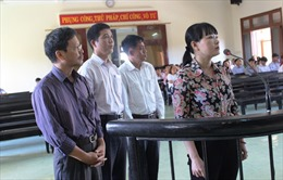 Phú Yên: Nguyên Giám đốc Sở Thông tin Truyền thông lĩnh 2 năm tù treo