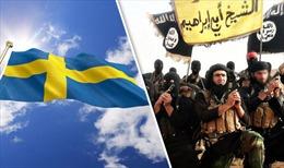 Số phần tử Hồi giáo cực đoan tại Thụy Điển tăng mạnh