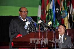 ICC sẽ ra phán quyết về việc Nam Phi từ chối bắt giữ Tổng thống Sudan
