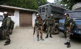 Bạo lực bùng phát ở Kashmir, 10 người thiệt mạng