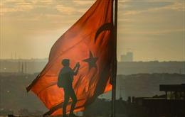 Chuyên gia: Thổ Nhĩ Kỳ có thể là mục tiêu tấn công tiếp theo sau Qatar