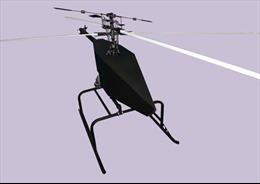 Nga chế tạo máy bay chiến đấu không người lái