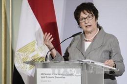 Quan chức Đức hy vọng Anh đảo ngược quyết định rời EU