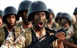 Giữa căng thẳng ngoại giao vùng Vịnh, binh sĩ Saudi Arabia bắn chết ngư dân Iran