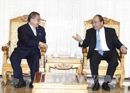 Thủ tướng: Tập đoàn TCC cần  tạo điều kiện cho hàng hóa, nông sản chất lượng cao