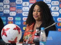 Confederations Cup 2017: Áp dụng 'luật cứng' với CĐV quá khích