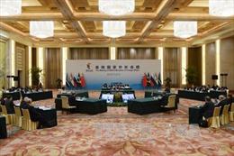 BRICS đạt các thỏa thuận quan trọng về an ninh và chống khủng bố