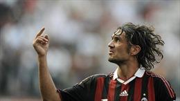 Huyền thoại Paolo Maldini thi đấu quần vợt chuyên nghiệp ATP