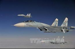 Nga nói gì vụ áp sát máy bay Mỹ tại biển Baltic?