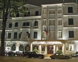 Hà Nội: Khách sạn cao cấp có khách đặt kín phòng hết quý I/2018