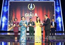Giải Báo chí Quốc gia lần thứ XI: Trái ngọt trên 'cánh đồng báo chí'