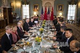 Triều Tiên - Trọng tâm đối thoại ngoại giao và chiến lược Mỹ-Trung