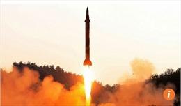 Mỹ - Trung cam kết ngăn chặn mối đe dọa hạt nhân Triều Tiên