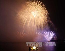 Lễ hội pháo hoa quốc tế Đà Nẵng 2017: Đêm Mộc sẽ là điểm nhấn nổi bật