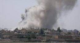 Bỏ ngoài tai cảnh báo của Nga, Australia lại không kích ở Syria