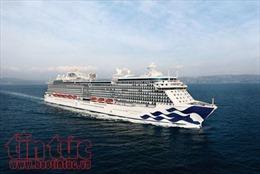 Trên 3.500 khách quốc tế đến Việt Nam bằng du thuyền 5 sao
