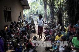 Liên hợp quốc điều tra tình trạng bạo lực đẫm máu leo thang tại CHDC Congo