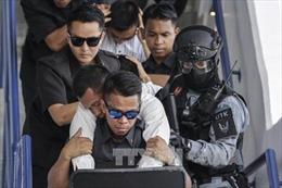 IS kêu gọi sát hại lãnh đạo cơ quan chống khủng bố Malaysia