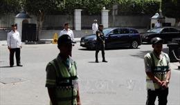 Ai Cập chặn đứng âm mưu đánh bom nhằm vào nhà thờ Cơ đốc giáo