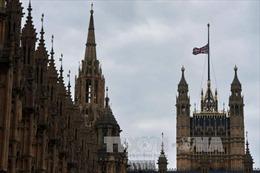 Quốc hội Anh bảo vệ hệ thống mạng sau vụ tấn công của tin tặc