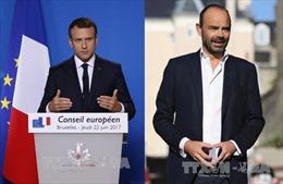 Tỷ lệ ủng hộ Tổng thống và Thủ tướng Pháp tiếp tục tăng