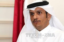 Khủng hoảng vùng Vịnh: Chuyên gia nêu lý do Qatar không chấp nhận 'tối hậu thư' của Saudi Arabia