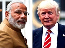 Chuyến thăm của Thủ tướng Ấn Độ tới Mỹ giúp định hình quan hệ hai nước