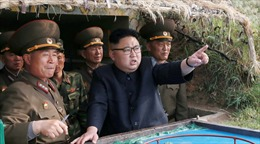 Báo Nhật: Cựu Tổng thống Hàn Quốc Park Geun-hye từng ủng hộ ám sát ông Kim Jong-un