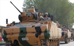 Quan chức Arab cáo buộc Thổ Nhĩ Kỳ triển khai quân ở Qatar là 'tuyên bố chiến tranh'