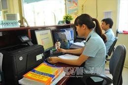 Mục tiêu giảm tỷ lệ các lô hàng phải kiểm tra chuyên ngành chưa đạt