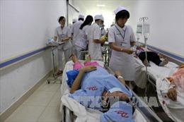 Bình Dương: 200 công nhân nhập viện nghi ngộ độc thực phẩm