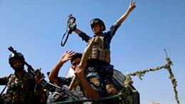 Iraq tuyên bố giải phóng hoàn toàn tại Mosul
