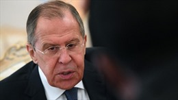 Nga sẽ phản ứng tương xứng nếu Mỹ hành động quân sự ở Syria
