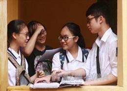 Năm đầu tiên Hải Phòng sử dụng đề thi tổ hợp trong Kỳ thi tuyển sinh vào lớp 10