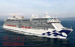 Bên trong du thuyền 5 sao trị giá tỷ đô đi vòng quanh thế giới có gì?