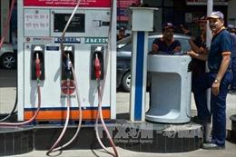 Giá dầu thế giới tăng phiên thứ bảy liên tiếp