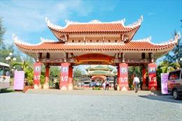 Di tích lịch sử Mộ Nguyễn Đình Chiểu nhận bằng xếp hạng đặc biệt
