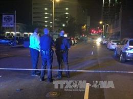 Xả súng tại hộp đêm ở Mỹ, đã có ít nhất 28 người bị thương