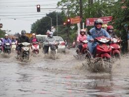 Đầu tuần, cả nước có mưa dông
