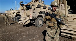 Tướng 3 sao khuyên quân đội Mỹ ở lại Iraq cả sau khi IS bị đánh bật