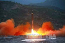 Triều Tiên có thể đã có vụ thử tên lửa thành công nhất