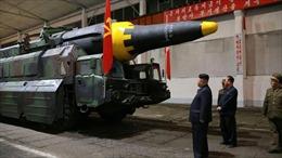 Thực hư tầm bắn của quả tên lửa Triều Tiên vừa tuyên bố phóng thử thành công