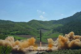 Tiếp theo việc Triều Tiên thử tên lửa có thể vươn tới Mỹ sẽ là gì?