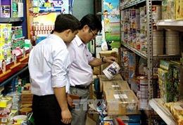 Nhiều sai phạm trong kinh doanh sản phẩm dinh dưỡng cho trẻ nhỏ