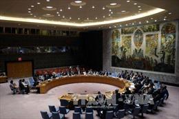 Triều Tiên sẽ có 'các biện pháp tương xứng' nếu bị LHQ trừng phạt