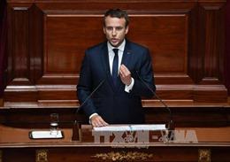 Tổng thống Pháp kêu gọi các nước cần hành động nhiều hơn Hiệp định Paris