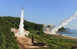 Mọi giải pháp đối phó Triều Tiên của Tổng thống Mỹ Donald Trump đều có 'lỗ hổng'