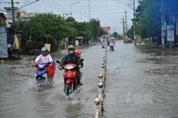 Từ đêm nay đến 11/7, Bắc Bộ và Thanh Hóa có mưa dông