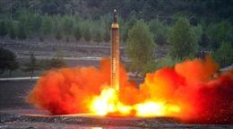 Nga tung bằng chứng 'ICBM' Triều Tiên phóng chỉ là tên lửa tầm trung