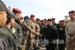 Thủ tướng Iraq chỉ thị quân đội truy quét phiến quân IS